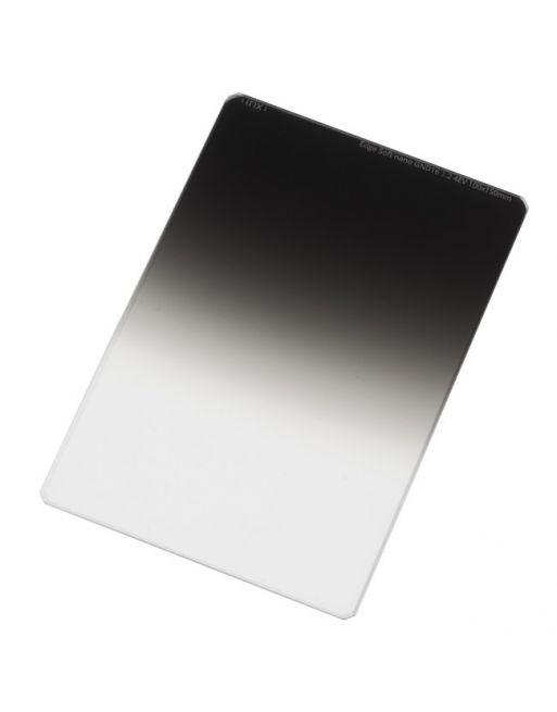 Irix filter Edge 100 Soft nano GND8 0.9 100x150mm
