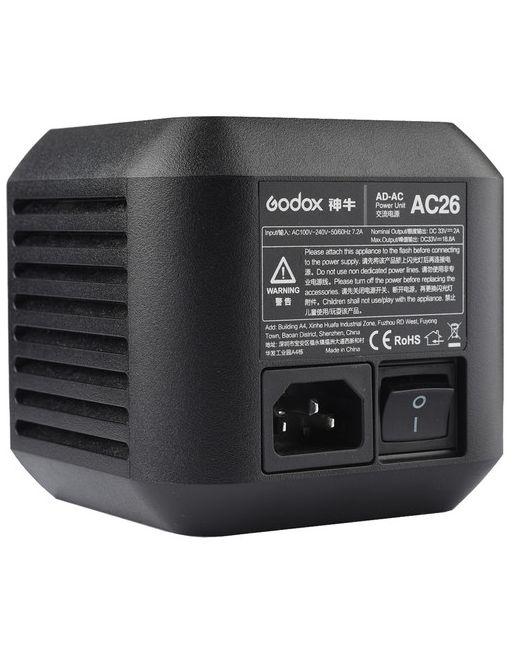 Godox AD600PRO AC Power Adapter