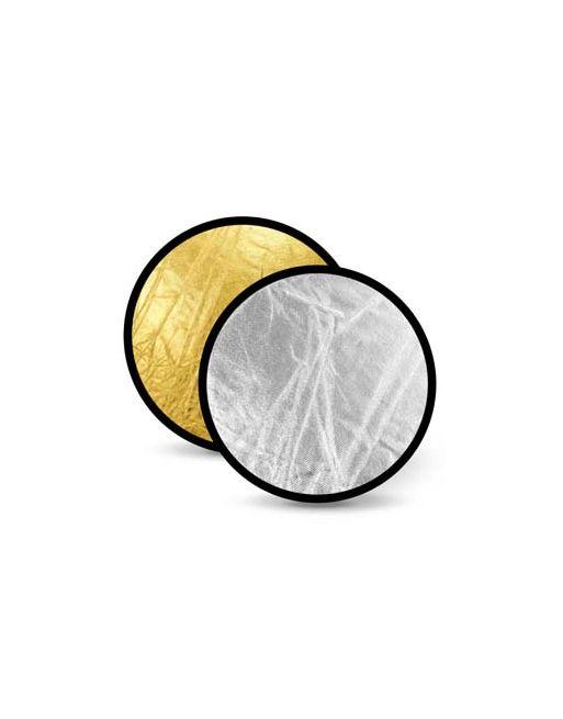 Godox Gold & Silver Reflector Disc 110cm