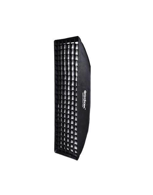 Godox Softbox Bowens Mount + grid 30x120cm