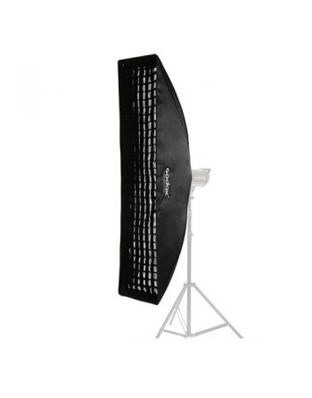 Godox Led 1000W met barndoor