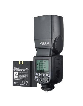 Godox X PRO-N transmitter...
