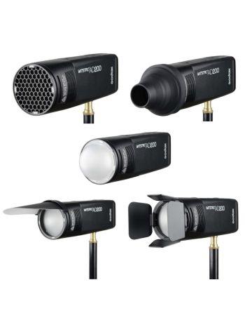 Godox Timer Remote Nikon 1