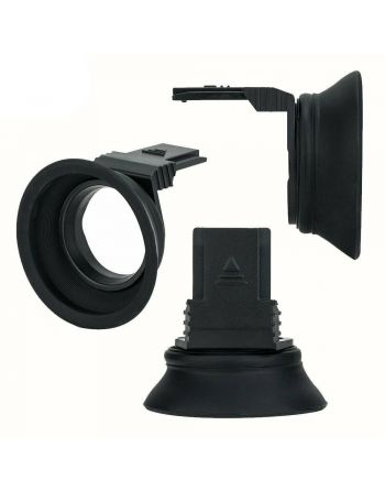 JJC LCP-27 LCD Bescherming 2,7 Inch