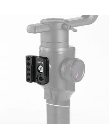 JJC LN-90 LCD Bescherming (Nikon BM-10)