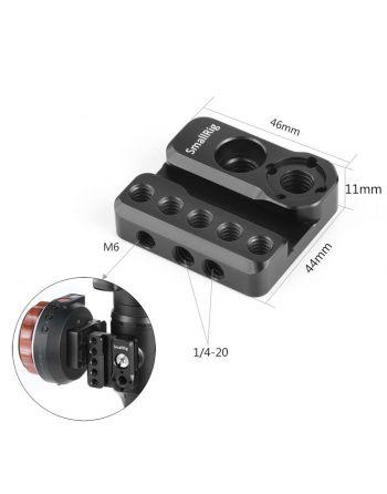 JJC LN-80 LCD Bescherming (Nikon BM-7)