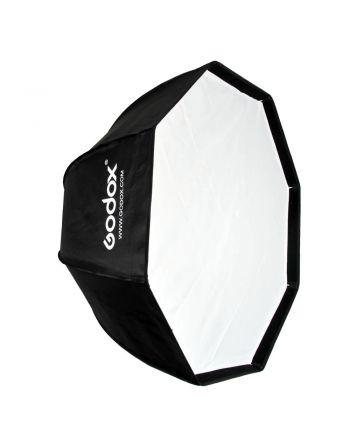 Godox Paraplu Softbox Bowens 95cm met Grid