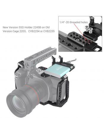 Nikon 1 NIKKOR 6,7-13mm F3,5-5,6 Zwart