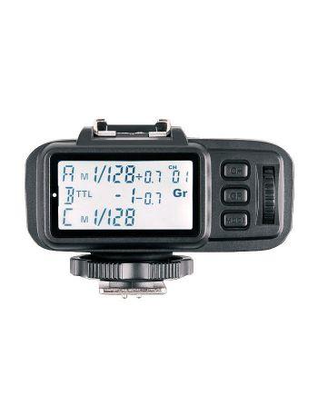 Caruba T-Mount adapter 4/3