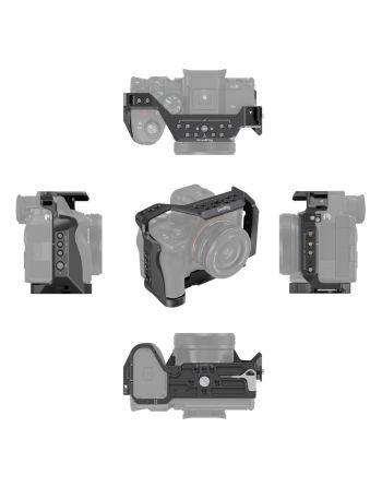 Samyang 300mm Reflex f/6.3 Sony E Zwart