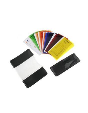 Godox CF 07 Kleurenfilterset voor Speedlite