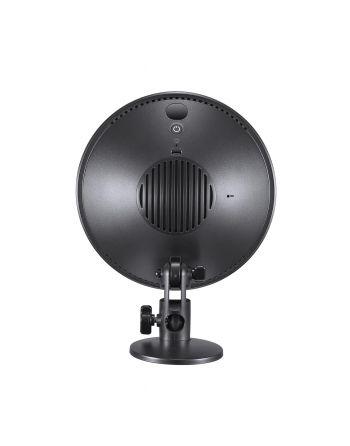 Ballpod Smartfix Zwart