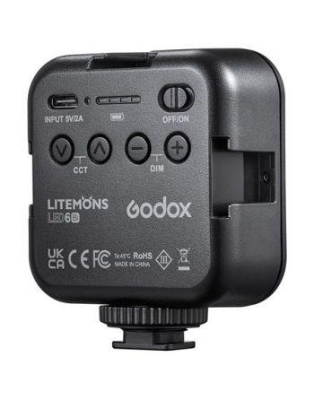 Godox Litemons LED Light (Bi Color) LED6Bi