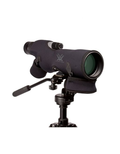 Vortex Razor HD Black Fitted Spotting Scope Case (Straight) 85