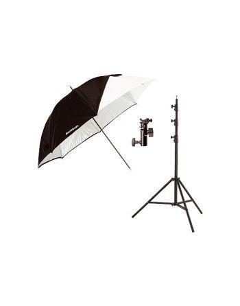 Westcott Collapsible Umbrella Flash Kit