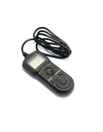 JJC Wired Timer Remote Controller TM M (Nikon MC DC2)