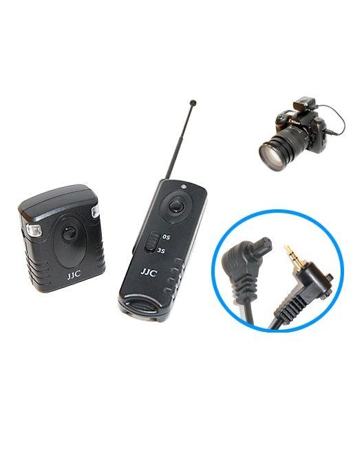 JJC Wireless Remote Control 50m JM E (Olympus RM CB1)