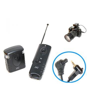 JJC Wireless Remote Control 30m JM D II (Panasonic DMW RS1)