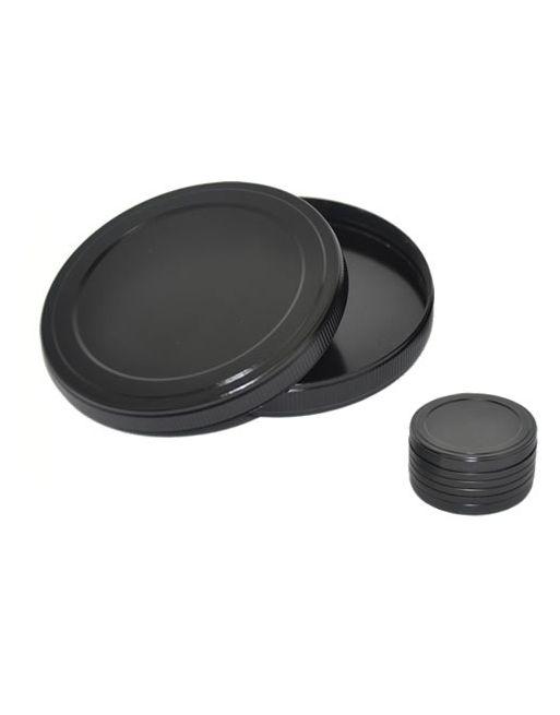 Caruba Metalen Filter Opberg/Bewaarset 62mm