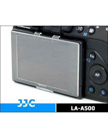 JJC LA 500 beschermkap (Sony PCK LH6AM)