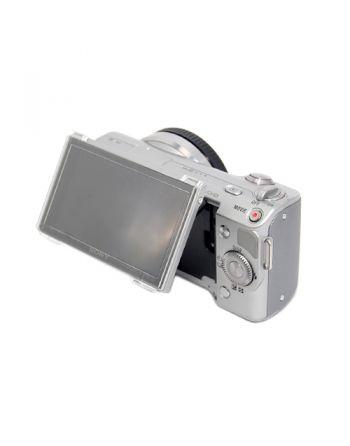 JJC LA NEX 3/5 beschermkap (Sony PCK LH1EM)