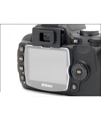JJC LN D40 voor Nikon D40/D40X