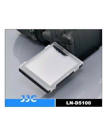 JJC LN D5100 voor Nikon D5100