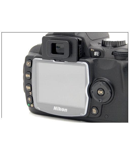 JJC LN D60 voor Nikon D60