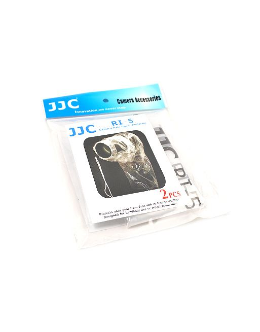 JJC RI 5 Raincover voor DSLR Camera