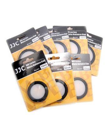 JJC White Balance Lenscap 77mm