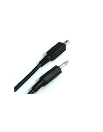 JJC Nikon Trigger kabel voor PocketWizard (PW G2)