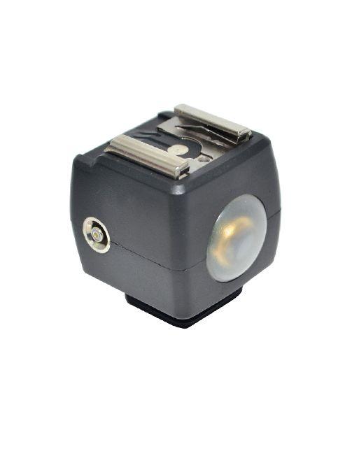 JJC JSYK 3B Optical Slave Trigger (For Standard Shoe Flashes except CANON)