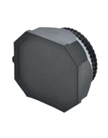Falcon Eyes Reflectiescherm CFR-42S Zilver/Wit 107 Cm