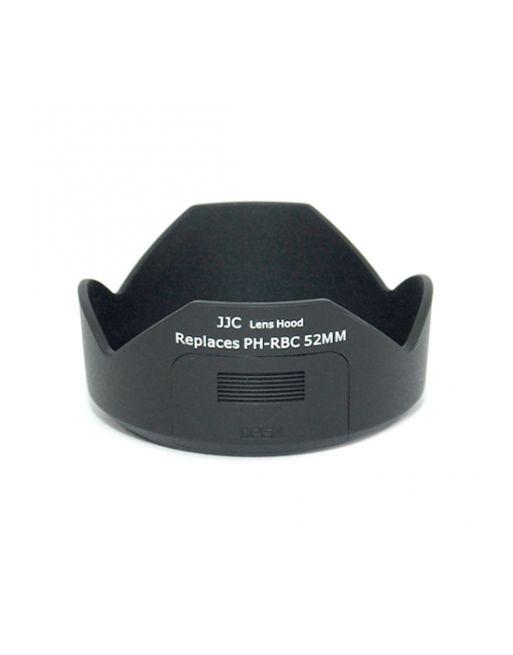 JJC Pentax Zonnekap PH RBC 52mm