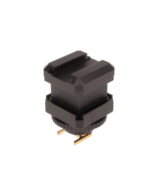 JJC HS C5 Flash Adapter