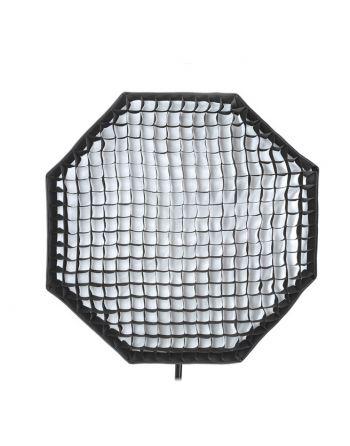 Godox Octa Softbox + Grid 120cm Bowens mount