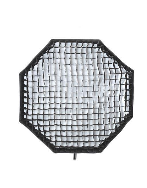 Godox Octa Softbox + Grid 140cm