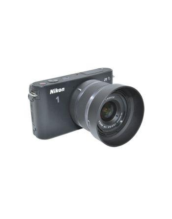 JJC HB N101 Nikon Zonnekap (LH N101)