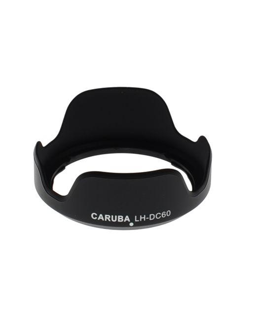 Caruba LH DC60 Zwart