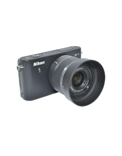 JJC HN N101 Nikon Zonnekap (LN N101)