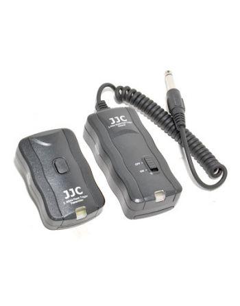 JJC JF G1S Wireless flash trigger