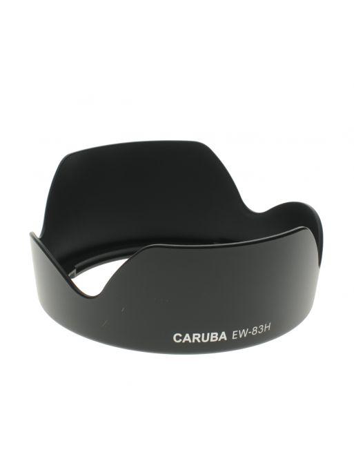 Caruba EW 83H Zwart