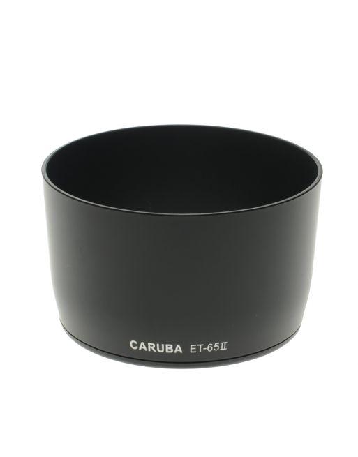 Caruba ET 65II Zwart
