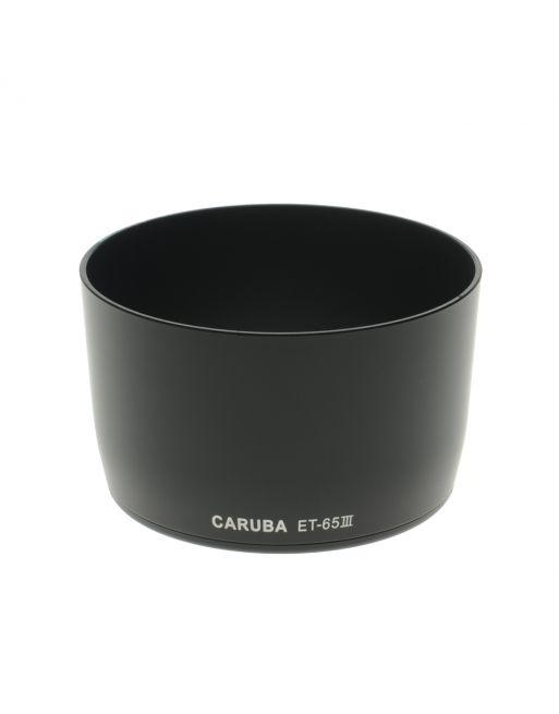Caruba ET 65III Zwart