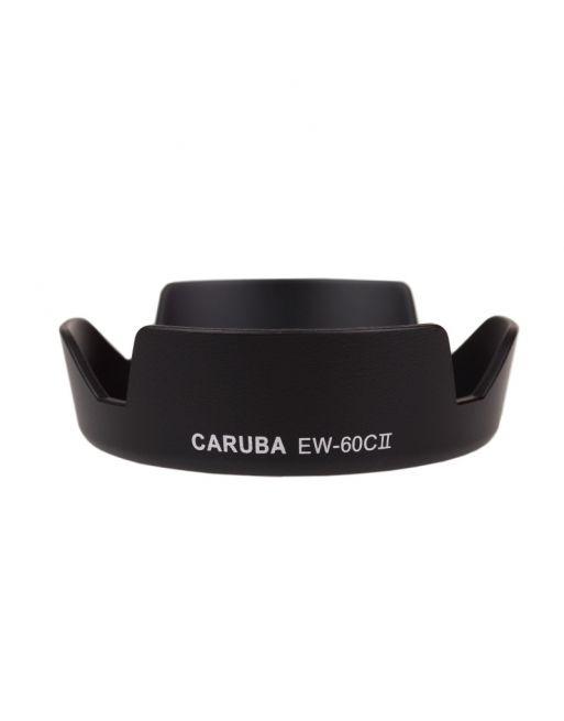 Caruba EW 60CII Zwart