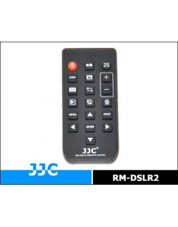 JJC RM DSLR2 infrared remote control