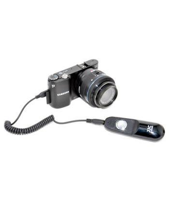 JJC S NX Camera Remote Shutter Cord