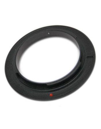 Caruba Reverse Ring Olympus 4/3 58mm