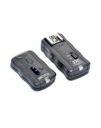 JJC JF G1P Wireless 3 in 1 flash Trigger