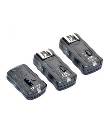 JJC JF G2P Wireless 3 in 1 flash Trigger